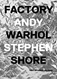 Factory Andy Warhol. Ediz. italiana