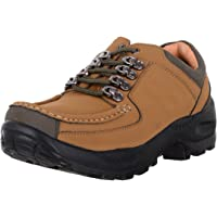 Lancer Men's Outdoor Hiking Shoes