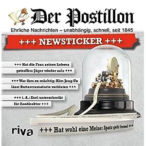 Herunterladen Der Postillon Newsticker Buch