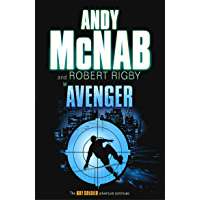 Avenger (Boy Soldier) (English Edition)