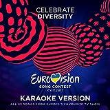 Amar Pelos Dois (Eurovision 2017 - Portugal / Karaoke Version)