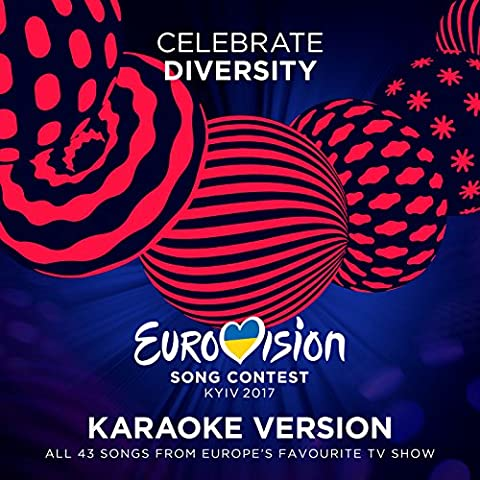 Yodel it! (Eurovision 2017 - Romania / Karaoke Version) [feat. Alex Florea] (Eurovision Songcontest)