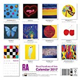 Image de RA Royal Academy of Arts wall calendar 2017 (Art calendar)