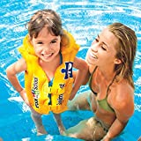 #9: H-Store Swim Vest Jacket for Kids Children Young Swimmers Pool Float - 3 to 6 plus years