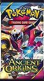 Pokemon Ancient Origins Boosters - RANDOM - Accessories