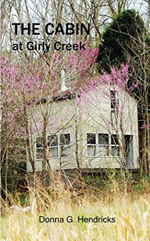The Cabin at Girly Creek