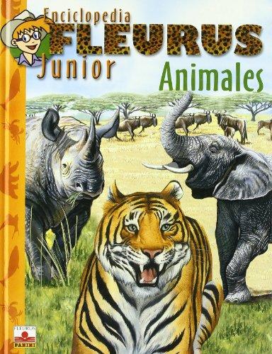 Animales/Animals par Aa.Vv.