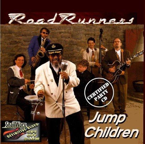 Jump Children by Roadrunners (1996-04-09)