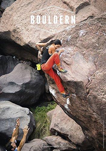 Best of Bouldern 2018: Klettern in Absprunghöhe