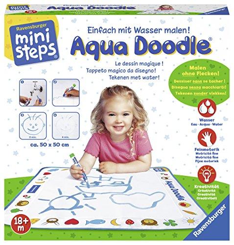 """Ravensburger ministeps 04541\"""" Aqua Doodle Ministeps Spiel"""