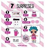 L.O.L. Surprise!! Glitter Series