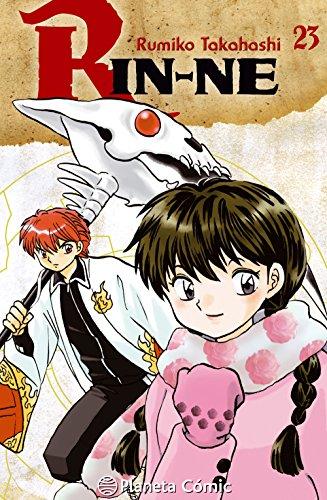 Rin-ne nº 23/40 par Rumiko Takahashi