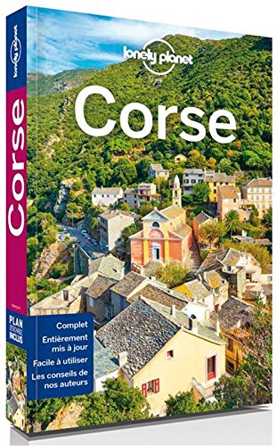 Corse par From Lonely Planet