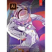 Adobe Illustrator CC Classroom in a Book