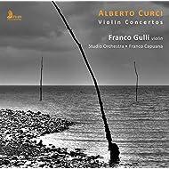 Curci: Violin Concertos