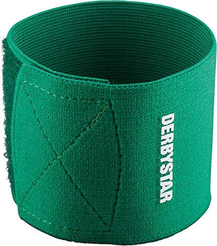 Derbystar Schienbeinschützer-Halter, One Size, grün, 6430000400
