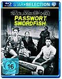 Passwort: Swordfish [Blu-ray] -