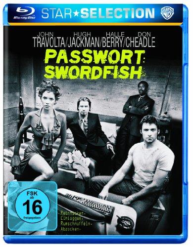 Passwort: Swordfish [Blu-ray] hier kaufen