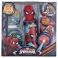 Grosvenor Spiderman Water Shooter Gift Set