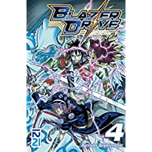 Blazer Drive - tome 4