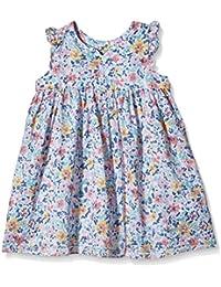 Pepe Jeans - Vestido - para bebé niña Multicolor Multicolor (Multi) 24 meses