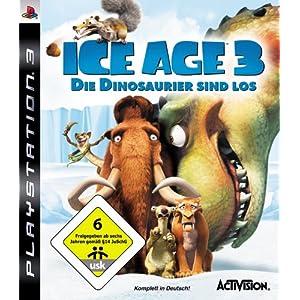 Ice Age 3