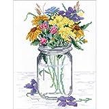 Janlynn Jarra de Flores Silvestres de