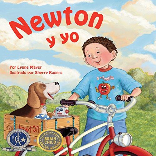 Newton y Yo [Newton and Me]  Audiolibri