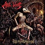 Songtexte von Anal Vomit - Peste Negra, Muerte Negra