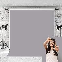 BRANDSUN Professional 8X12 Ft LEKERA Backdrop Reflector Photo Light Studio Photography Background Finishing Curtain…
