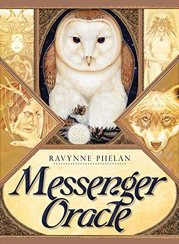 Messenger Oracle por Ravynne (Ravynne Phelan) Phelan