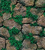 JAAMSO ROYALS Stone Peel and Stick Wallpaper - Self Adhesive Wallpaper - Easily
