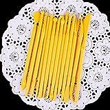 zhuotop Modellierwerkzeug für Fondant Kuchen Modeling Craft Dekorieren Blume Clays Sugarcraft Werkzeug Set
