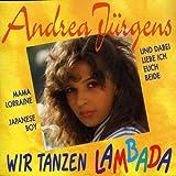 Wir tanzen Lambada von Andrea Jürgens