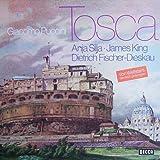 Tosca - Arien und Szenen in deutscher Sprache / SX 21213-M