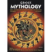 Greek Mythology (Greek Guides)