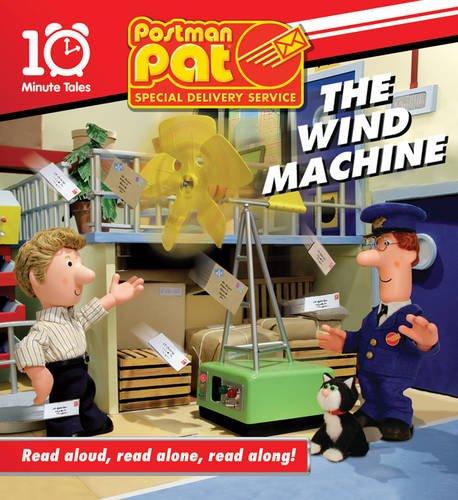The wind machine.