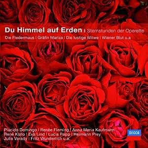 Du Himmel auf Erden-Sternstunden der Operette (Classical Choice)