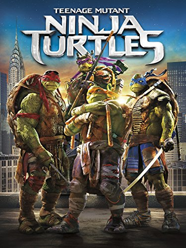 Teenage Mutant Ninja Turtles (Teenage Mutant Ninja Ninja Turtles)