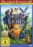 DVD Cover 'Die Hüter des Lichts