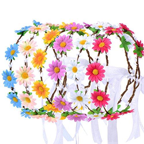 eboot-6-pezzi-colorato-archetto-di-fiore-corona-floreale-ghirlanda-fasce-con-nastro-di-regolazione-p