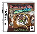 Cheapest Mystery Case Files: MillionHeir on Nintendo DS