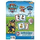 PAW PATROL Memory Spiel 72 Karten [UK Import]