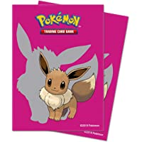 Pokémon E-85988 Lot de 65 Protections de Deck Ultra Pro-Pokemon