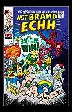 Not Brand Echh (1967-1969) #4 (English Edition)