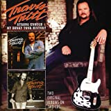 Strong Enough/My Honky Tonk History