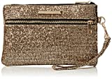 Dorothy Perkins Zip Front Wristlet, Sacchetto donna - Dorothy Perkins - amazon.it