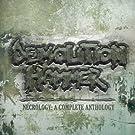 Necrology by Demolition Hammer