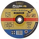 Black&Decker Dischi accessori smerigliatrici angolari X32687-QZ
