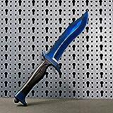 Best couteau bowie - JARL - Réplique Couteau CS:GO IRL Bowie Blue Review